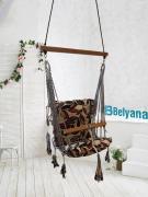 Качель Belyana Baby Comfort