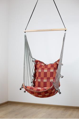 Подвесные кресла-качели - виды, особенности, как выбрать